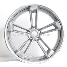 """3pc Forged Wheel Rim 18"""" To 22"""" Customized Fitment Available For Mercedes, Bmw, Audi, Vw"""