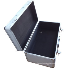Aluminum Transport and Store Cases in Various Sizes