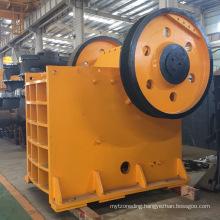 Ce Certified Jaw Crusher/Mining Crushing Machine