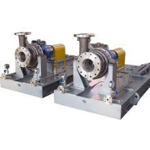 OH\VS\BB series API 610 Petrochemical pumps