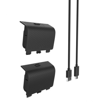 Pacotes de bateria recarregáveis para Xbox Series X