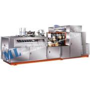 ML Paper Bowl Making Machine