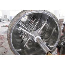 Secadora de la rastra de vacío de la serie ZPG 2017, secador del vacío de los SS, transportador del vacío del polvo