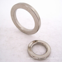 Superb RIng Neodymium Magnets with RoHS Approved