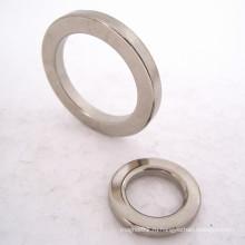 Превосходное кольцо неодимовые магниты с RoHS одобрил