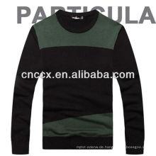 12STC0543 Crewneck Herren Pullover Fleece Sweatshirts ohne Kapuze