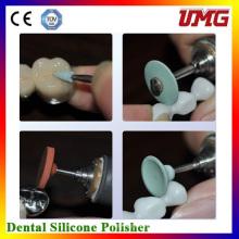 Dental Supply Silicone Dental Burs Ceramic Grinder