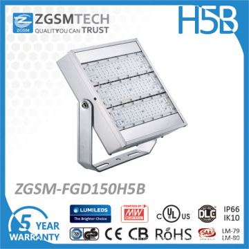 Energy Saving 150W LED Floodlight for Outdoor with Ce (IP65)