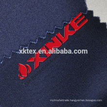 cotton antifire antistatic fabric for garment used in power industry