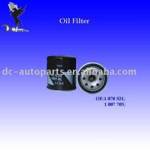 Filtro de aceite 1070521 para Ford y Mazda