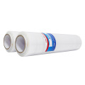 LLDPE plastic stretch wrap Film roll for pallet packing