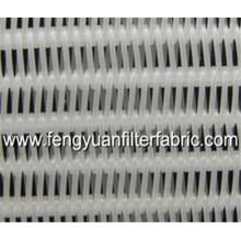 Polyester Spiral Trockner Stoff für Pulp Squeezing