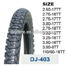 wholesale new product street motorcycle tires 3.25-18