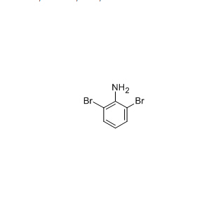 Offer 2,6-Dibromoaniline HPLC≥99% CAS 608-30-0