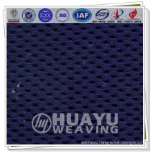 K731,polyester sandwich mesh fabric for luggage