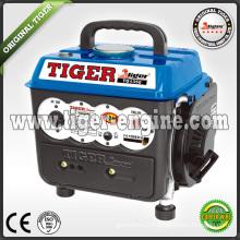 500/650/750/900 gasoline generator portable