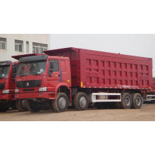 Dump Truck for Transportation Zz3317n3667