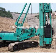Controlador de la pila hidráulica de la barandilla, máquina del conductor de la pila del martillo