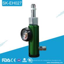 Medidor de Fluxo do Inalador para Cilindro de Oxigênio Médico SK-EH027