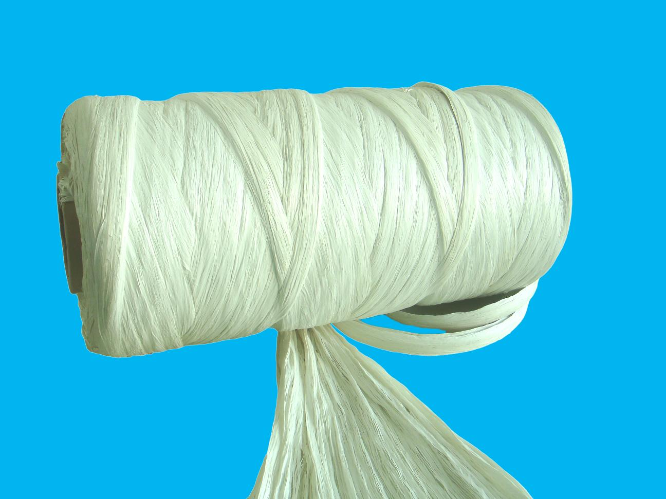 High Strengh PP Filler Yarn