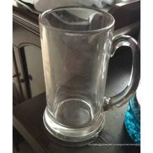 Пивная кружка с прозрачным стеклом Пивная кружка