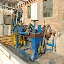 GB / T343-94 CS-A máquina de alambre de púas