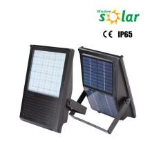 Nouveau projecteur à LED solaire CE pour spot de lumière extérieur JR-PB-001