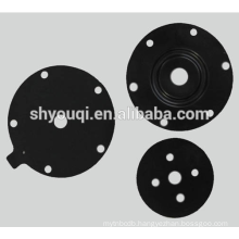 Silicone Rubber Diaphragm for Automatic Mechanical Servo Flow