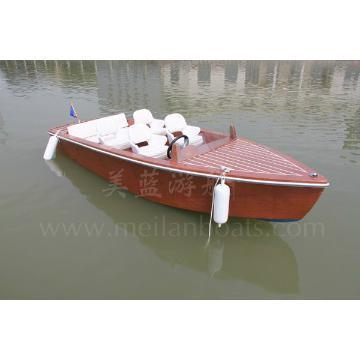 Meilan 500 yacht