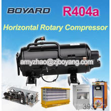 Auto rotary r22/r404a 1ph 5000btu Kältetechnik Kompressoröl für Küchengeräte