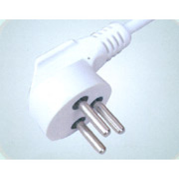 Israel SII Power Plug