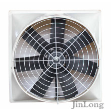 Kegel Fan / Fiberglas Fan für Nutzvieh (JL-128)