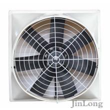 Ventilador de Cono / Ventilador de Fibra de Vidrio para Ganadería (JL-128)