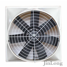 Energy-Saving Direct Drive Exhaust Fan