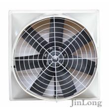 Вентилятор конуса стеклоткани для оборудования поголовья