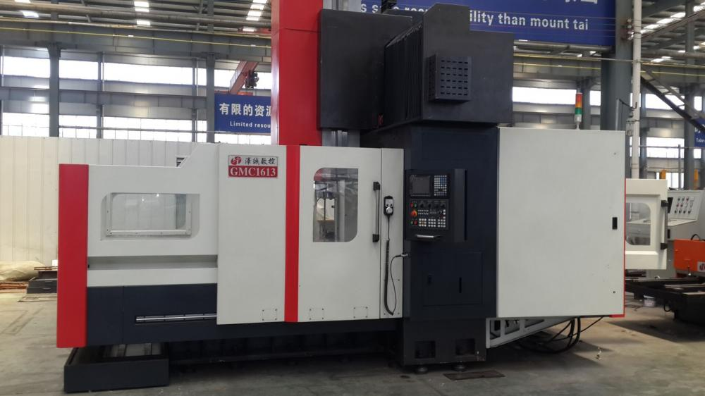 Gmc1613 Gantry Milling Machine