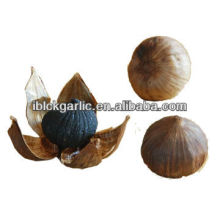 Alimento natural de la hierba Solo clavo de ajo negro