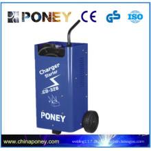 Reforço e arranque do carregador de bateria para automóvel (CD-400b)