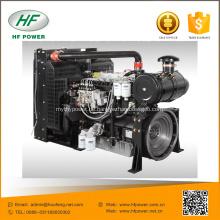 1006TG3A 6 Zylinder Dieselmotor Lovol Motor