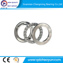 Chrome Steel Thrust Ball Bearing 51118 Ball Bearing Thrust Ball Bearing