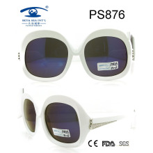 Fashion Lady Style Sunglasses, Plastic Sunglasses, Women Sunglasses