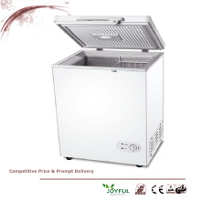 5.3 Cu. Ft Single Door Mini Freezer (BD-150)