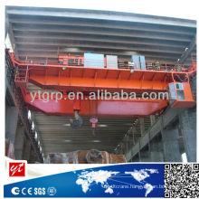 Heavy Type Double Beam Overhead Crane 75Ton,100 Ton,125Ton ,500Ton Eot Crane