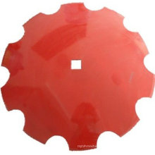 "18"" x3 (3.5)Pain and notched harrow disc blades"