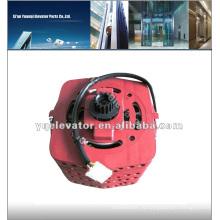 Электродвигатель двери лифта Schindler VVVF ID.NR.59313512