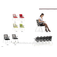comfortable chairs with writing pad