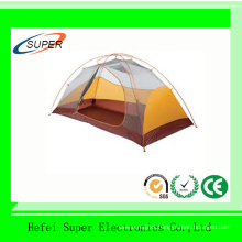 Double Layer Camping Tent for 3 - 4 Persons