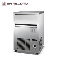 Máquina industrial del fabricante del hielo del bloque de Watercooling Buen precio