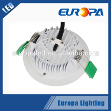 saa 12w samsung chip led downlight for kitchen