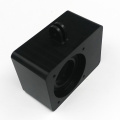 CNC Machining delrin part